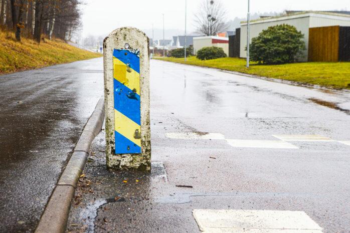 Investeringskostnaden för övertagandet av vägföreningar i Ales tätorter har ökat med 53 miljoner kronor.