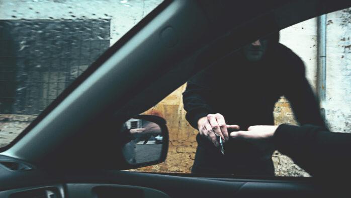 Polisen tar tacksamt emot tips från allmänheten, iakttagelser som görs där man misstänker narkotikaförsäljning.