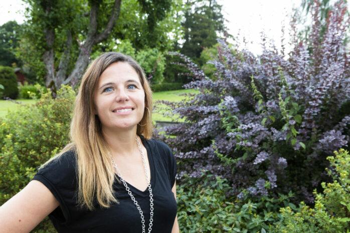 Sara Arvidsson Selan har tagit initiativet till en ny gospelkör i Älvängen. Första övningstillfället sker i Smyrnakyrkans lokaler tisdagen den 7 september.
