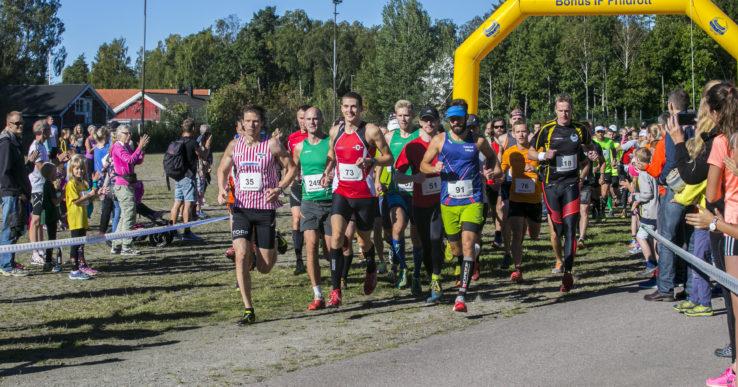 Ale Trail Race är här för att stanna