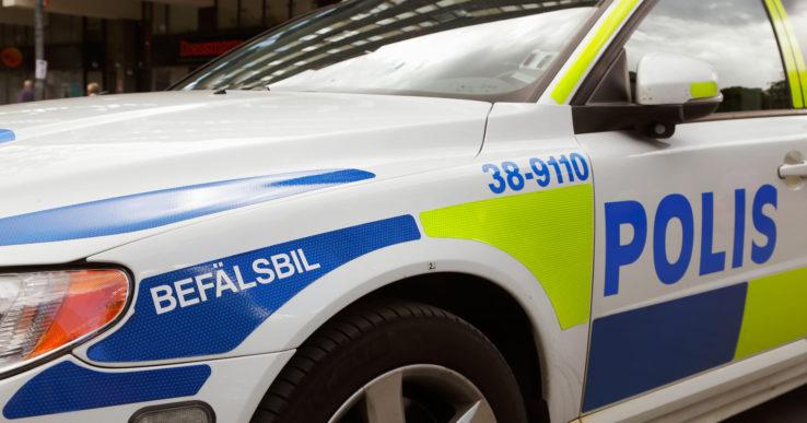 Polisen utreder samband mellan rånen