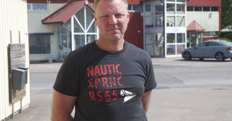 Carlström slutar i Surte BK