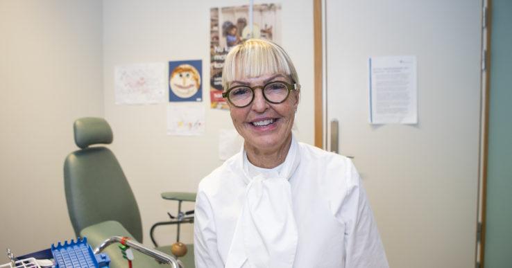 Ny chef på Närhälsan i Älvängen