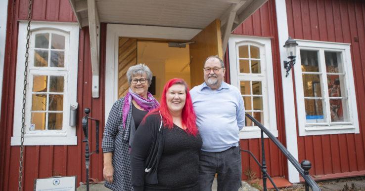 Nya ägare till Alfhems Värdshus