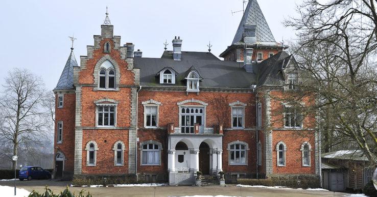 "Thorskogs Slott blev ""Årets Slottshotell"""