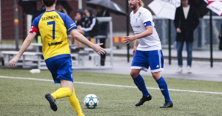 Niklas Tidstrand tar över i ÄIK